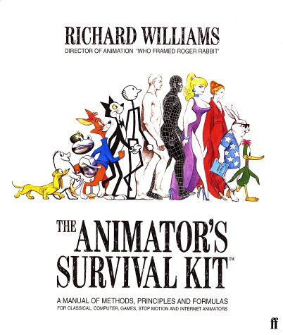Animsurvivalkit