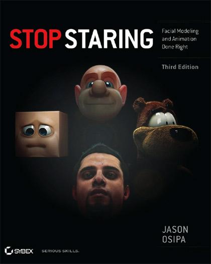 stop staring ksiazka